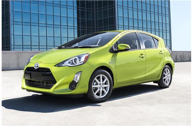 Pourquoi choisir une voiture hybride ?