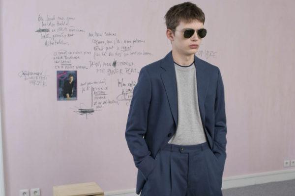 Les meilleures boutiques de mode masculine à Paris