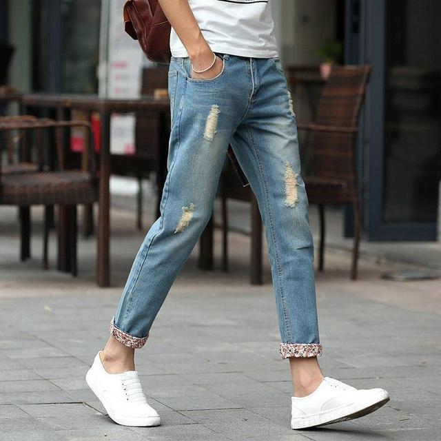 Trois jeans indispensables