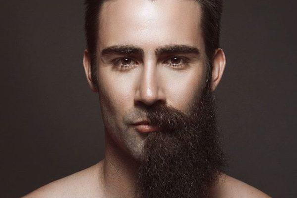 Comment se laisser pousser la barbe