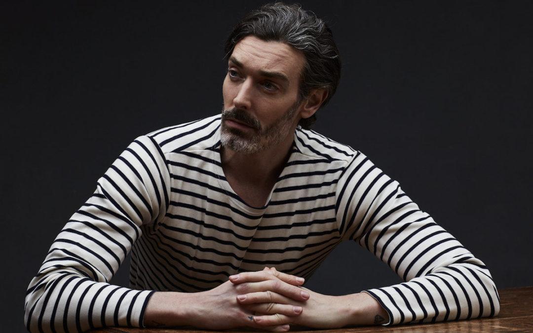 le haut breton : en hommage à l'icône de la mode masculine