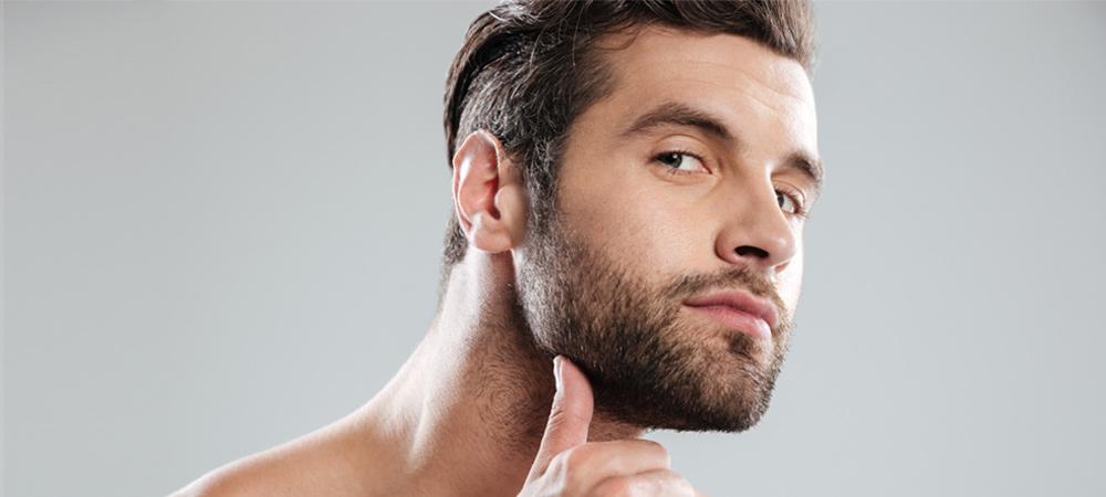 la longueur de barbe qui vous convient