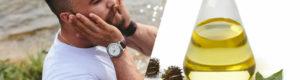 huile de ricin– beardilizer   les produits phares pour une barbe parfaite