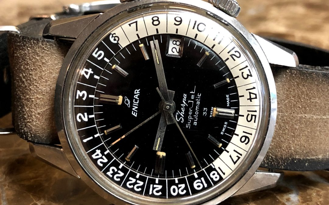 les meilleures montres vintage et comment les acheter