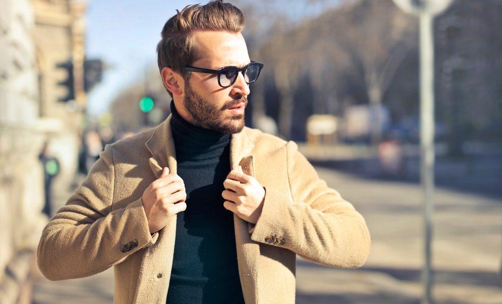 3 autres tendances de la mode masculine automne-hiver
