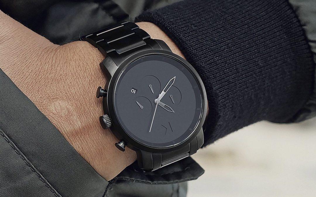Les meilleures montres pour hommes à moins de 150 €