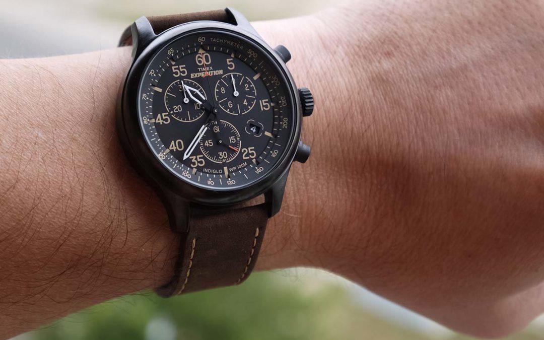 Les 10 meilleures montres à moins de 500 €