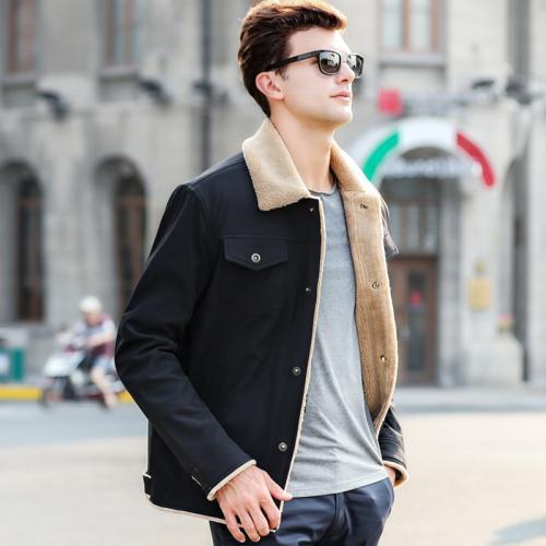 les 7 meilleurs styles de manteaux pour hommes