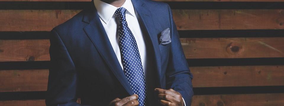 Types de chemises pour hommes et leur différence