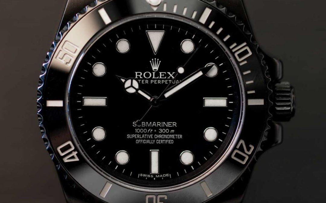 Bons plans pour dénicher une vraie Rolex à prix mini
