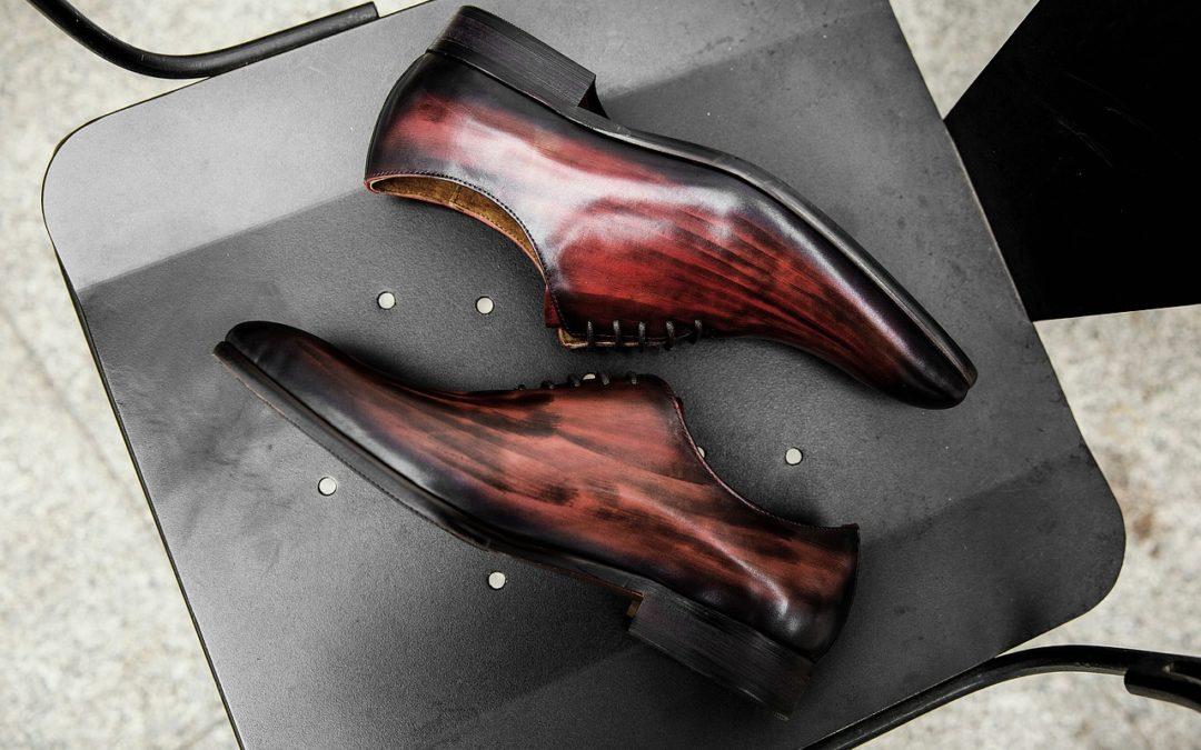Chaussures pour homme : quel modèle pour quel style ?