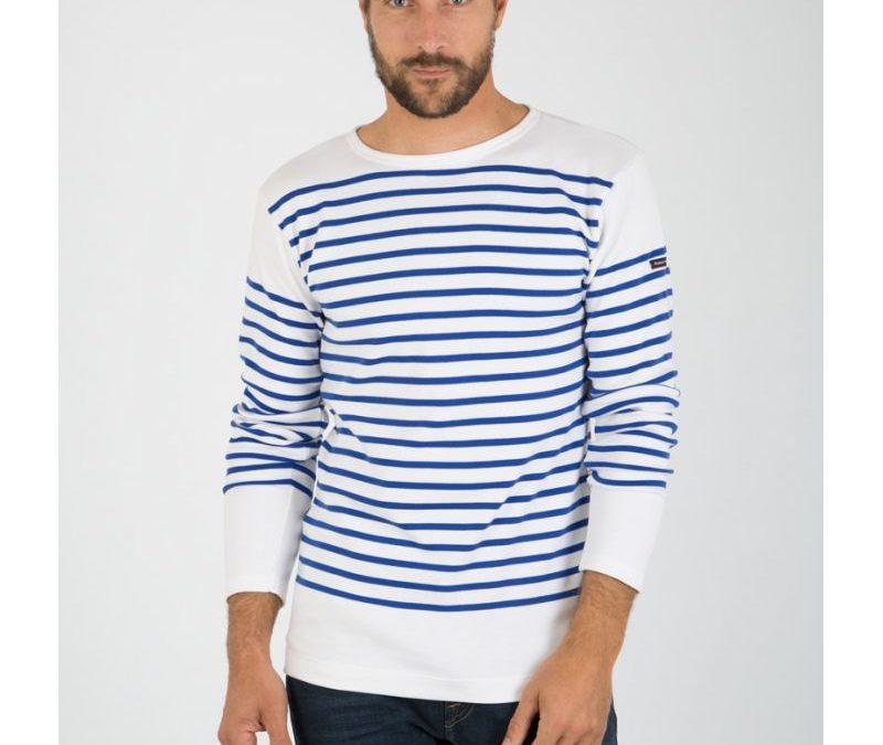 Top des marques françaises de vêtements pour hommes