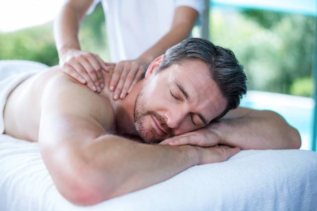 massage homme institut