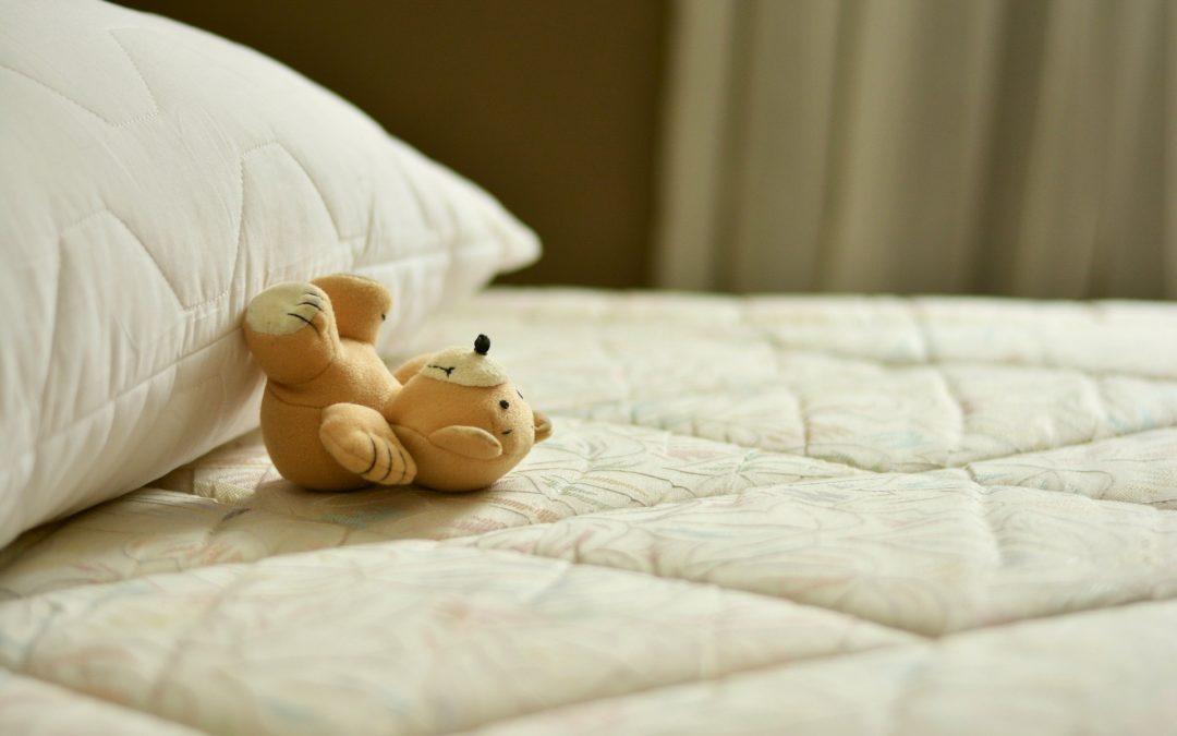 Mieux dormir avec un surmatelas