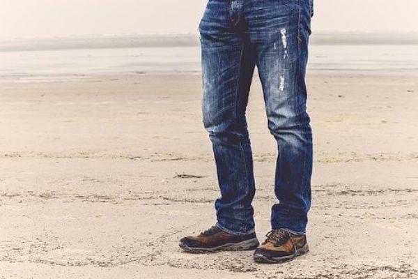 Mode homme : comment bien choisir son jean?