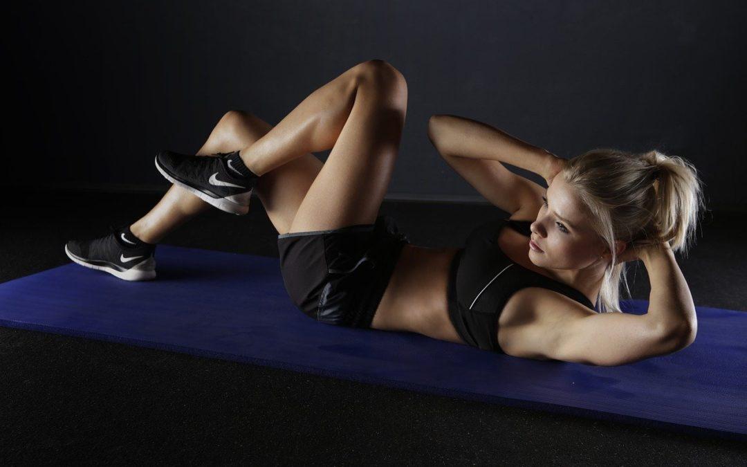 Force athlétique : Les 6 meilleurs exercices pour la résistance et l'athlétisme