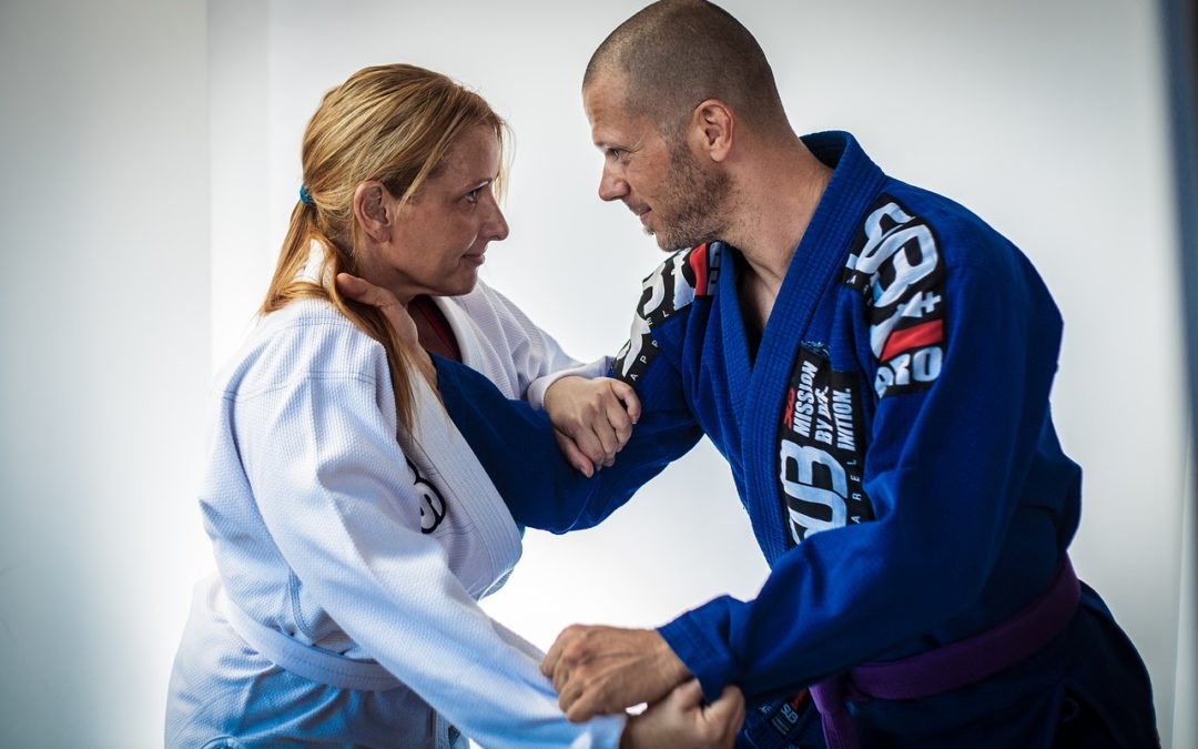 Jiu jitsu bresilien : Origines et Histoire