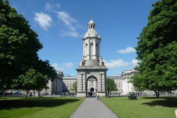 Trinity college : Ce que vous ne saviez pas