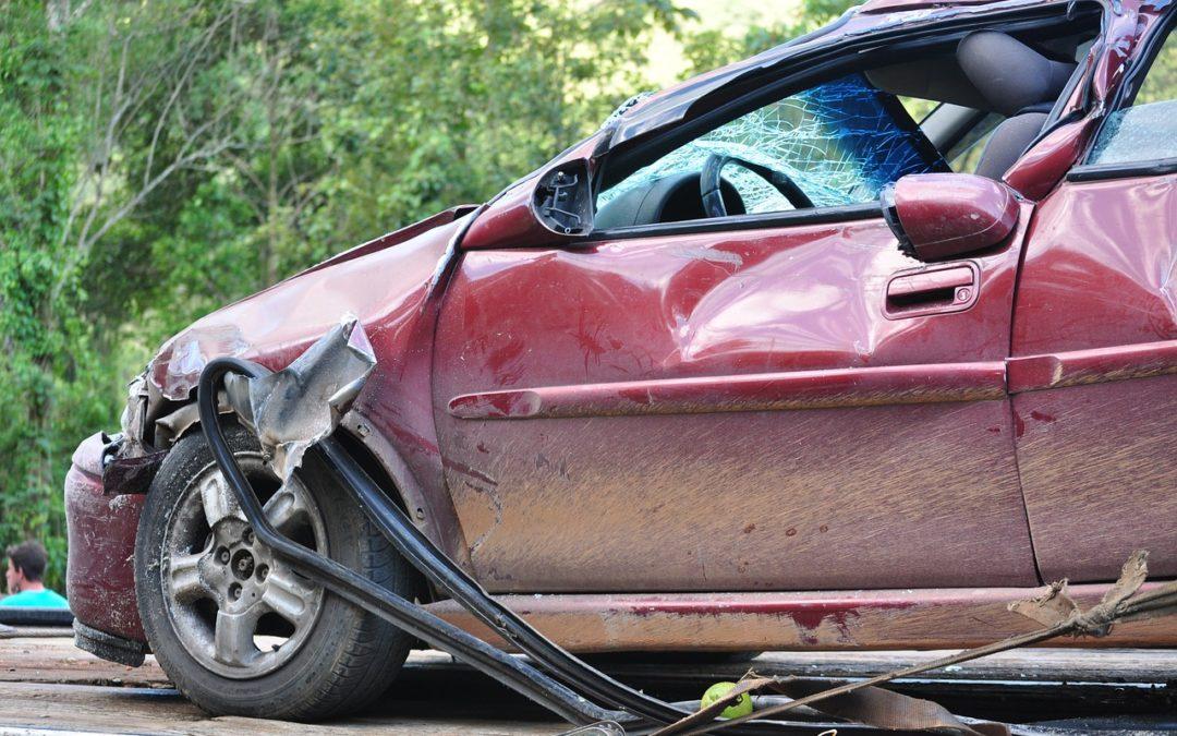 Graham : L'inouable homme qui résiste aux accidents de la route