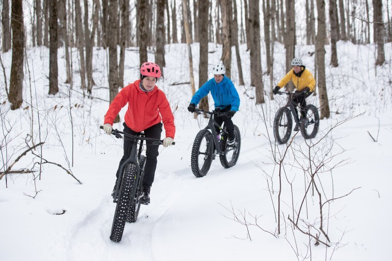 Fat bike : Qu'est-ce que c'est ? Peut-on en faire sur route ?