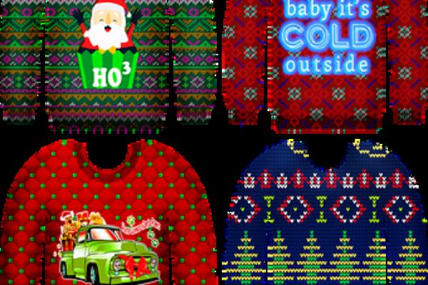 Mode masculine : quel look adopter à Noël ?
