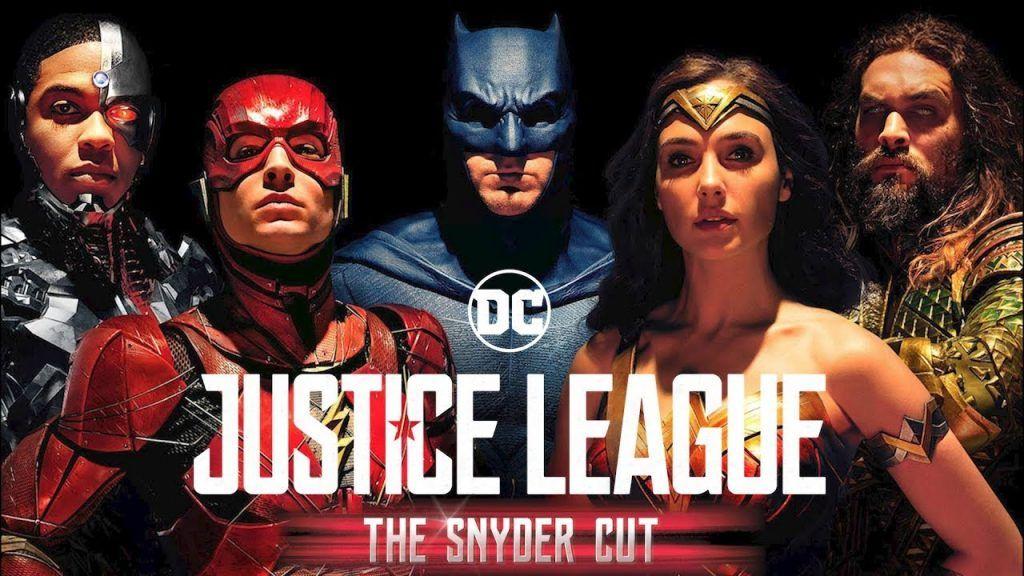 La Ligue des Justiciers de Zack Snyder, c'était marrant… revenons à la réalité