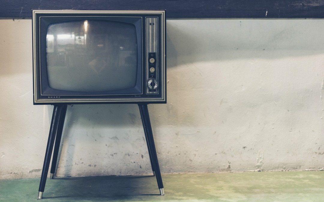 Le meilleur de la télévision en 2021