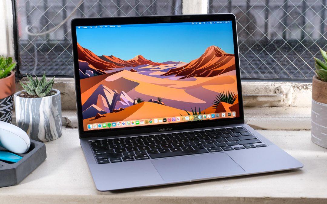 MacBook Air M1 2021