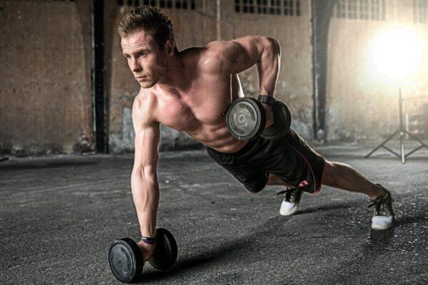 L'importance du fitness pour les hommes de plus de 40 ans