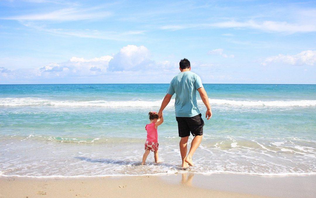 5 raisons pour lesquelles un bod de papa est une bonne chose