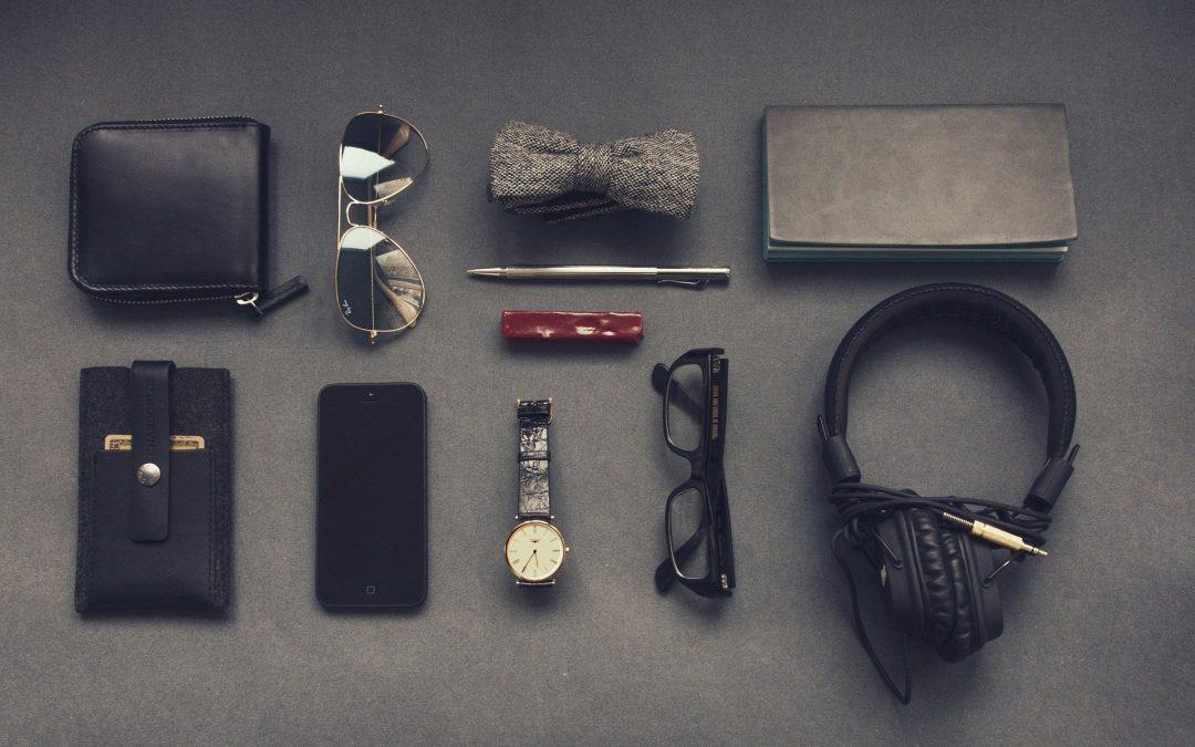 7 accessoires dont vous devriez vous débarrasser maintenant