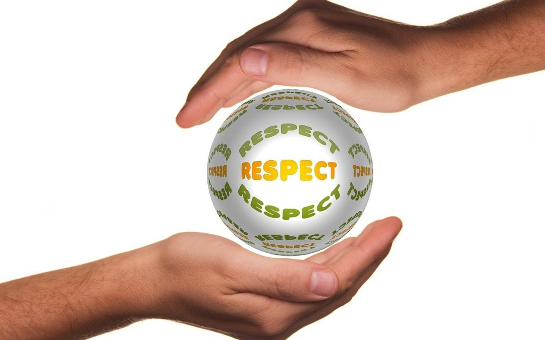 Comment commander le respect sans être un impoli : 6 façons actionnables
