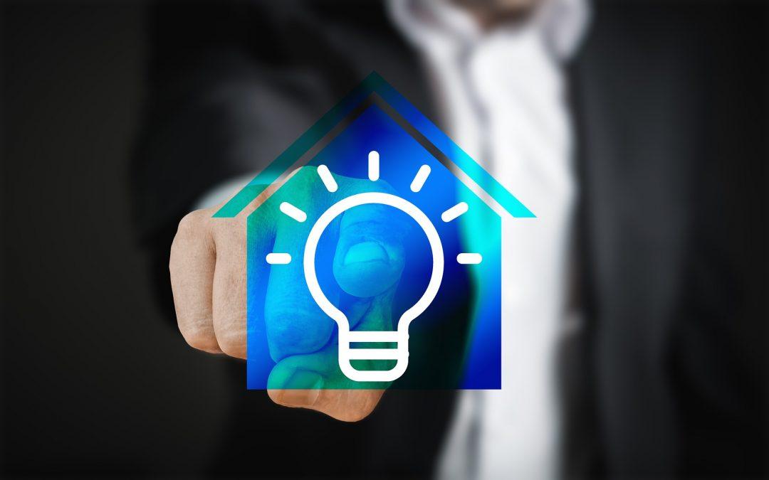 Les 5 meilleurs produits pour la maison intelligente