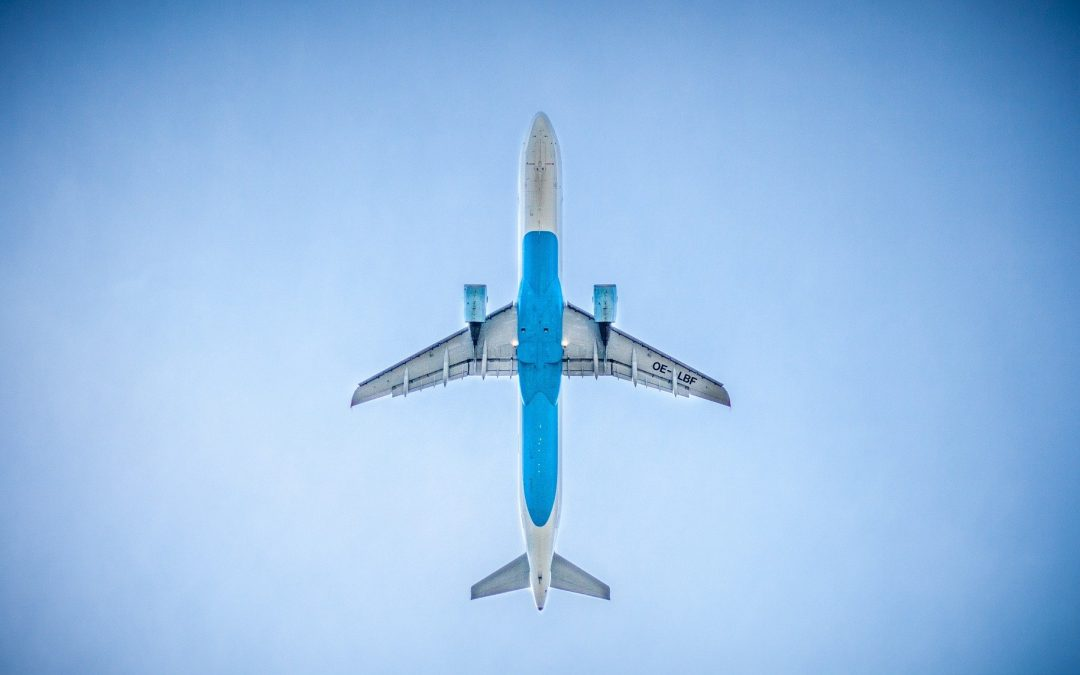 Les meilleurs sites web gratuits pour obtenir les billets d'avion les moins chers !