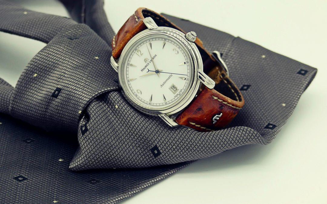 Une histoire du bracelet de montre NATO