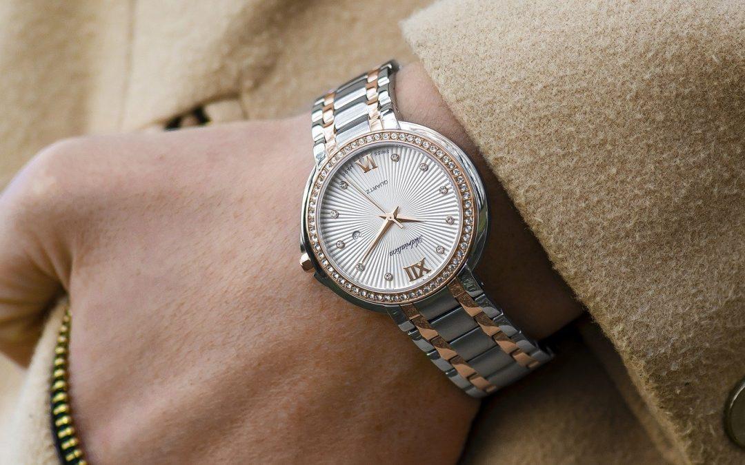 Une montre numérique branchée et élégante est-elle un oxymore ?