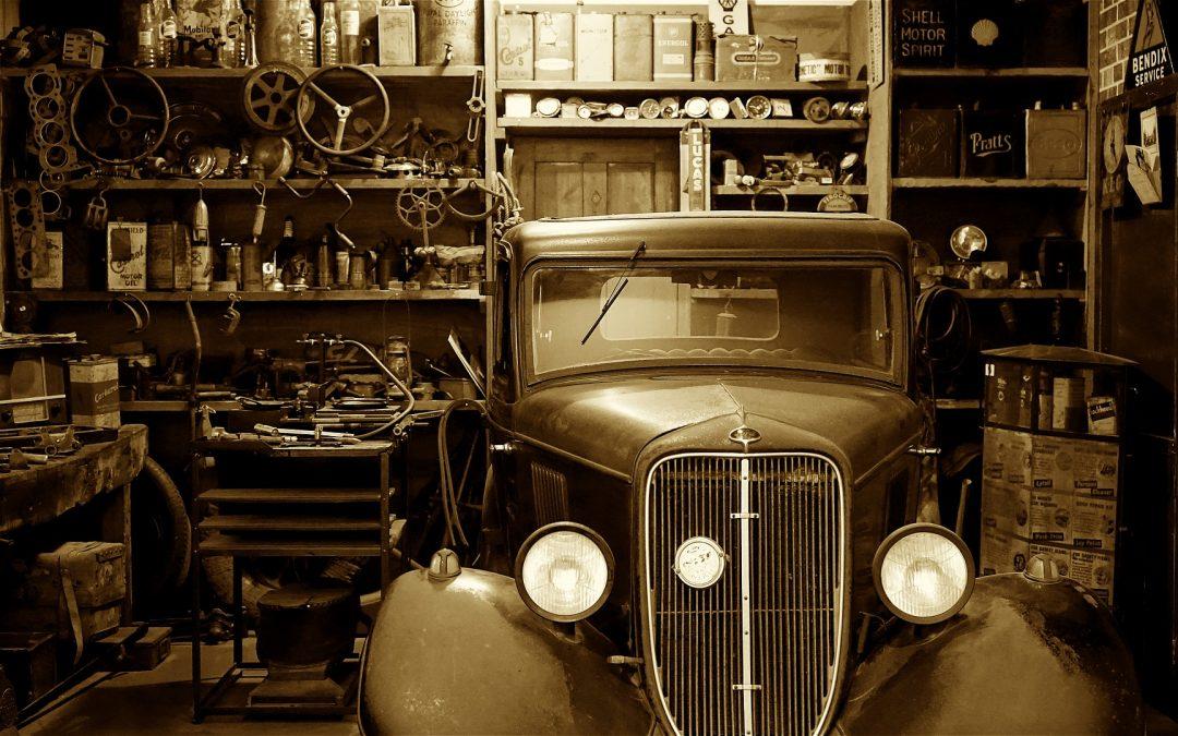 Votre prochain projet de voiture