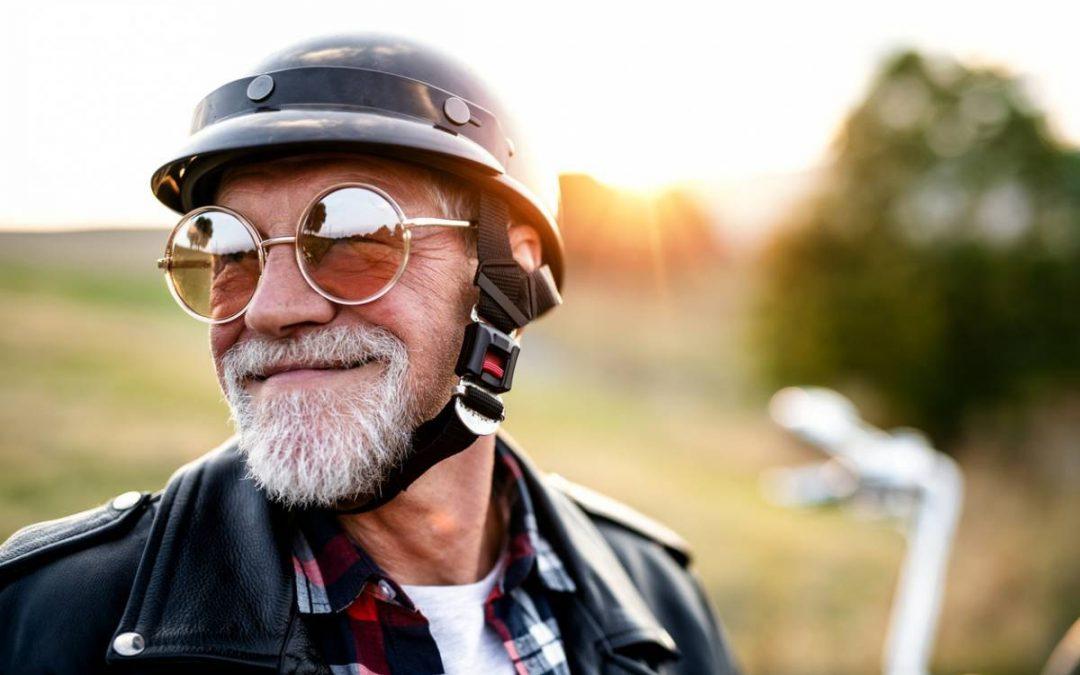 Mode : les meilleures blagues de motard