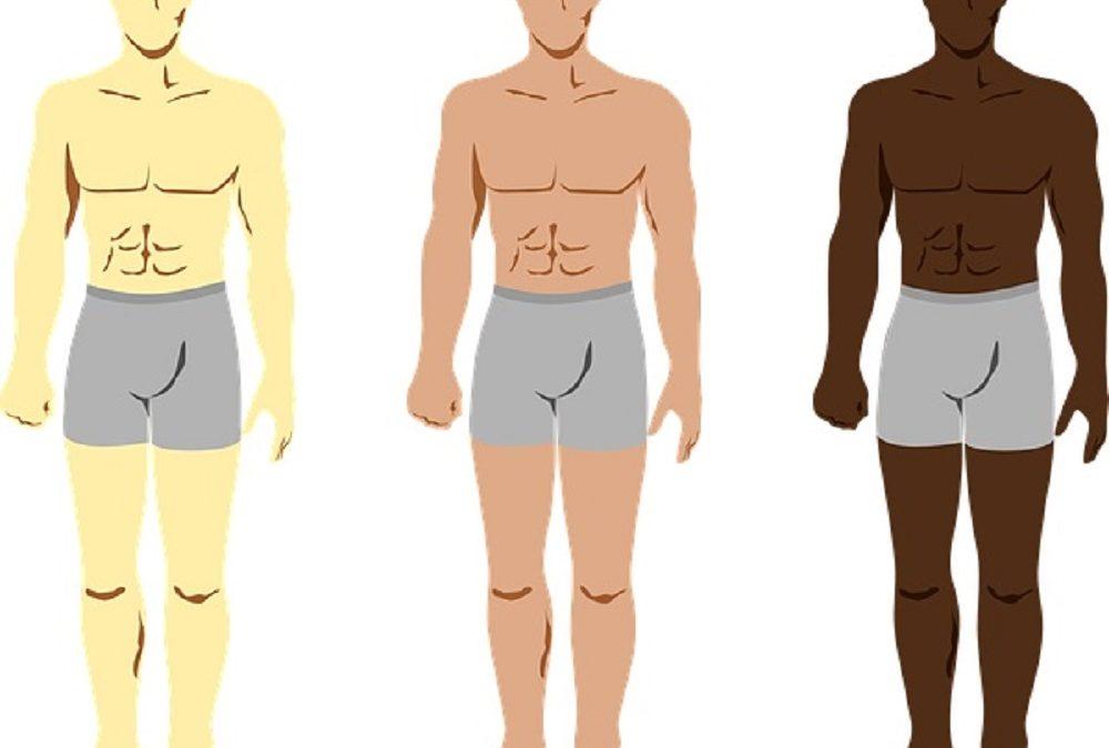 Messieurs, choisissez vos dessous en fonction de votre morphologie !