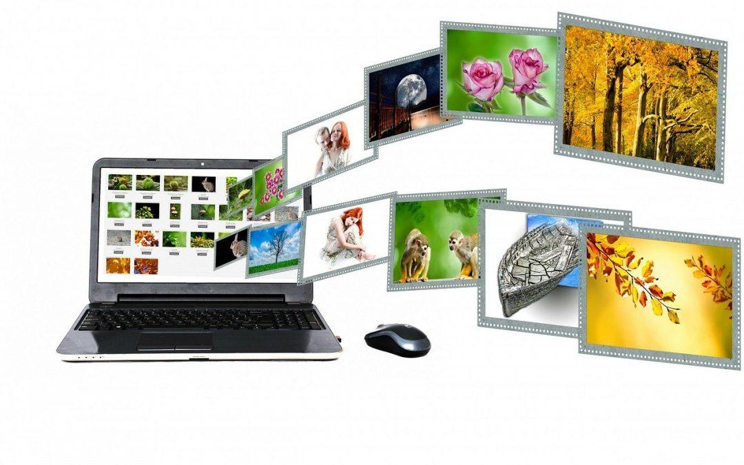 Hébergement d'images Vs partage de photos : quelle est la différence ?