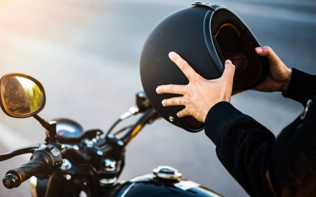 Équipement moto : quelles sont les nouveautés 2021 ?