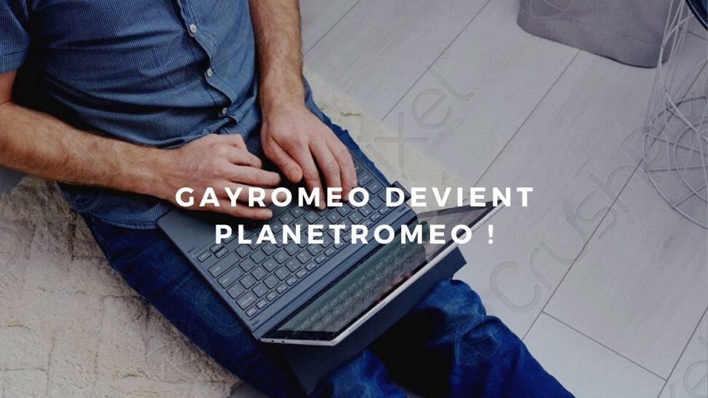 Gayromeo