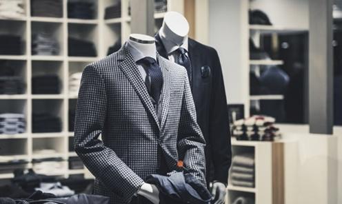 vêtement pour homme
