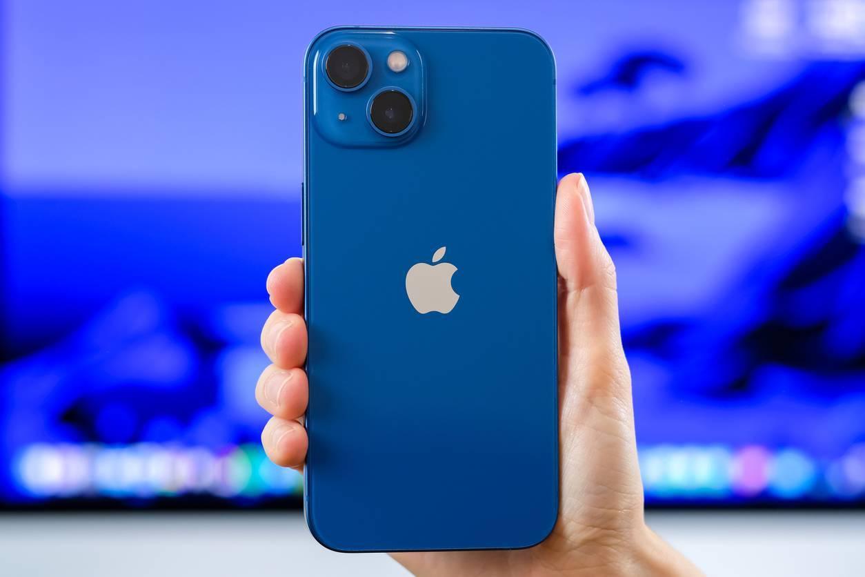 design iPhone 13